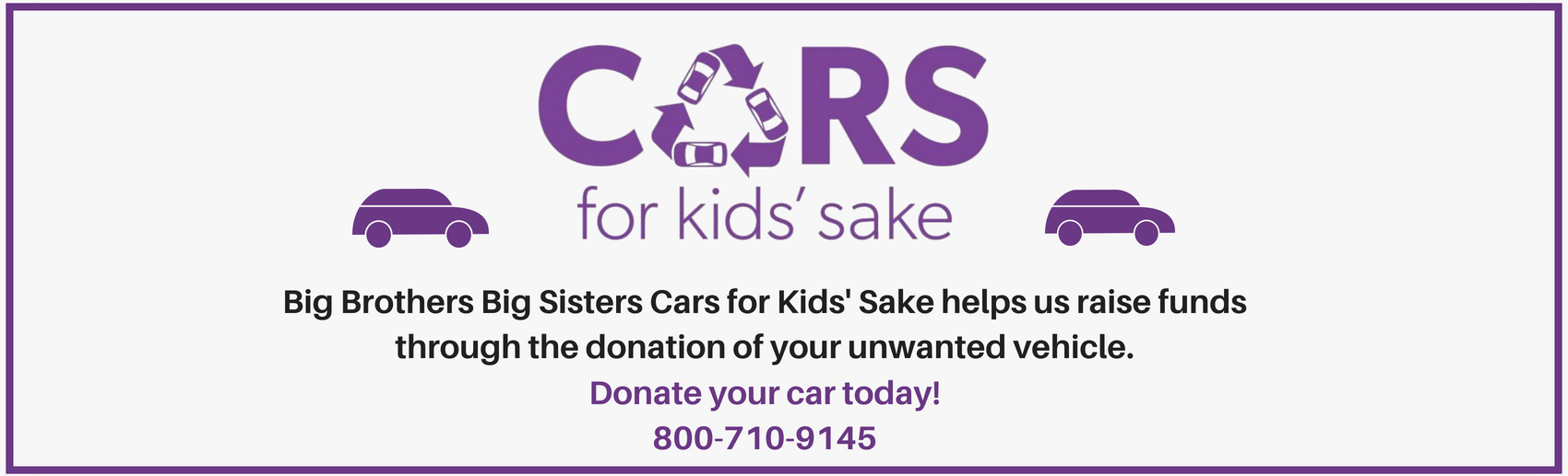 Cars for Kids' Sake (1)